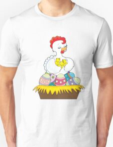 Chick and Eggs T-Shirt