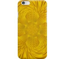 Gold Plated Series*05 iPhone Case/Skin