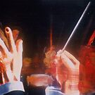Hands of the maestro by Dan Wilcox