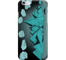 iceland islands iPhone Case/Skin