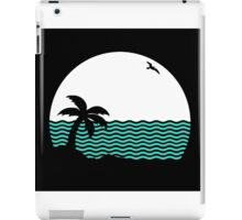 Wiped Out iPad Case/Skin