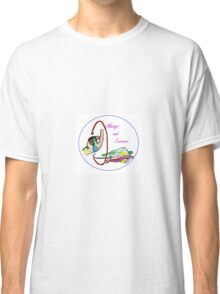ASL Always and Forever Classic T-Shirt