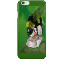 BUM BUM BUMBLE BEE iPhone Case/Skin