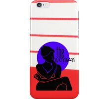 The Woman Irene Adler iPhone Case/Skin