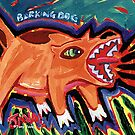 'Barking Dog' by Jerry Kirk