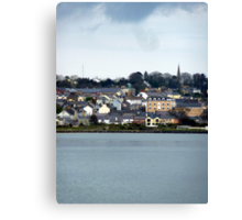 Moville Canvas Print