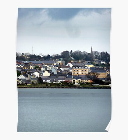 Moville Poster