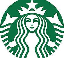 Starbucks by Marco Darvish