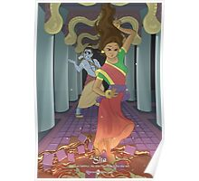 Sita - Rejected Princesses Poster