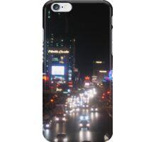 Vegas Nights iPhone Case/Skin