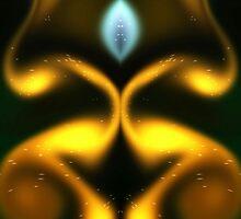 A little light by Alicia-kellett