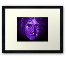 John Lennon 5 Framed Print