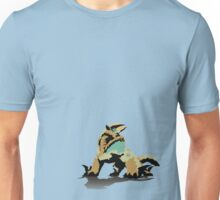 Monster Hunter Jinouga Unisex T-Shirt