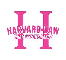 Welcome to Harvard by designsbyame