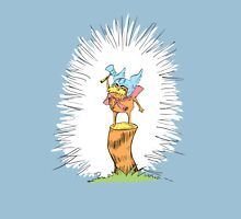 The Mighty Thorax Unisex T-Shirt