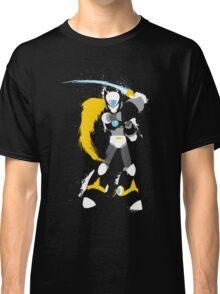 Copy Zero splattery design Classic T-Shirt