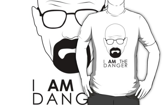 I Am The Danger by JReading