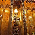 Interior Angel by Elizabeth Izzo