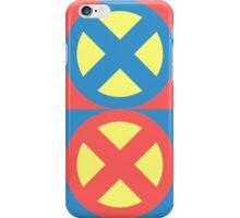 X-Men Pastel Triad iPhone Case/Skin