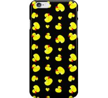Rubber duck iPhone Case iPhone Case/Skin