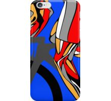 Tour De France Legs iPhone Case/Skin