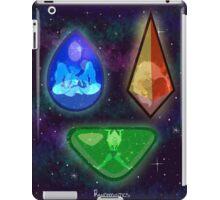 Homeworld Gems in Gems iPad Case/Skin
