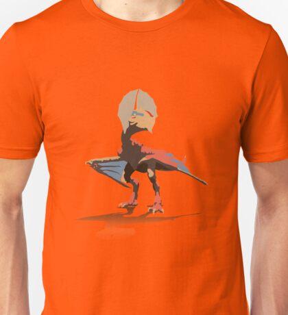 Yian Kut Ku Unisex T-Shirt