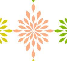 Soft Modern Design Sticker