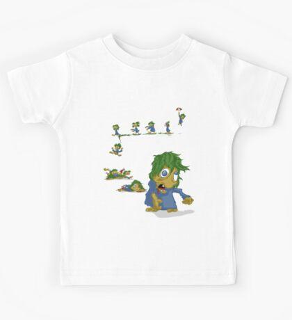 Lemming Dead Kids Clothes