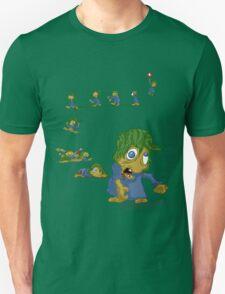 Lemming Dead T-Shirt