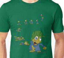 Lemming Dead Unisex T-Shirt