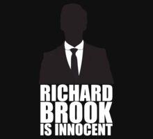 Richard Brook is Innocent Kids Clothes