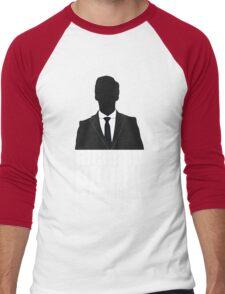Richard Brook is Innocent Men's Baseball ¾ T-Shirt