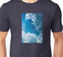 Cloud Survey Unisex T-Shirt