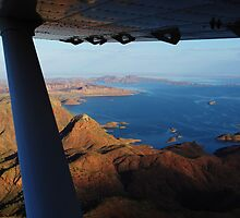 Lake Argyle - The Kimberley, Australia - Kununurra by Debellez
