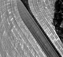 DAM! by JRRouse