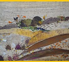 Uneven Ground by BasantSoni
