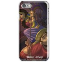 Banu Goshasp - Rejected Princesses iPhone Case/Skin