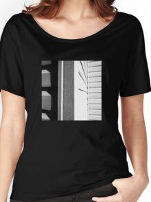 Flush Women's Relaxed Fit T-Shirt