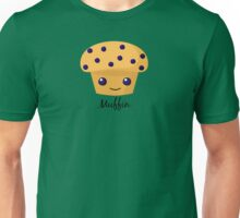 Happy muffin Unisex T-Shirt