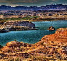 purple mountain majesties by photo-Art