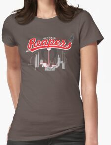 Citadel Reapers Womens Fitted T-Shirt