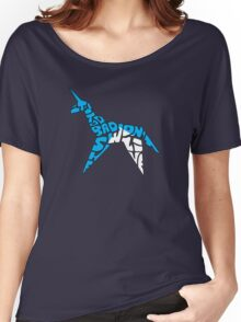 Gaff's Concession Women's Relaxed Fit T-Shirt
