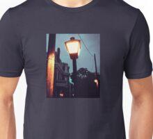 Lamppost Crossing Unisex T-Shirt