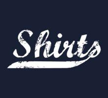 Baseketball shirts shirt by Void-Manifest