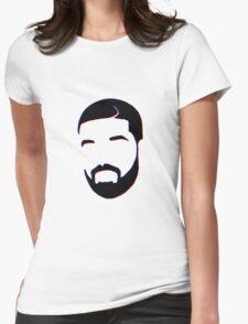 Drake Outline Head T-Shirt