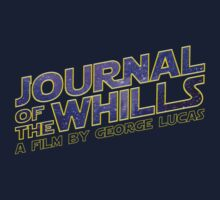 JOURNAL of the WHILLS (stars) by ideedido