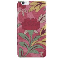 FLORAL DESIGN iPhone Case/Skin