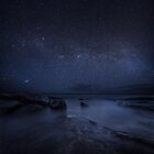 Dark Night by Mikko Lagerstedt