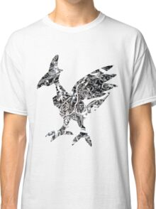 Skarmory used steel wing Classic T-Shirt